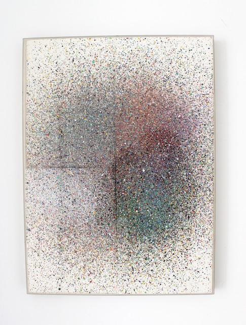 , 'Folded Paper,' 1978, New Art Centre