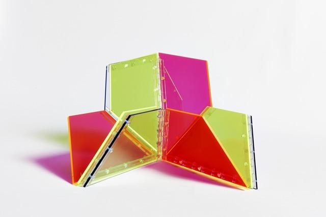 , '9 Trapezoids,' 2013, Cecilia de Torres, Ltd.