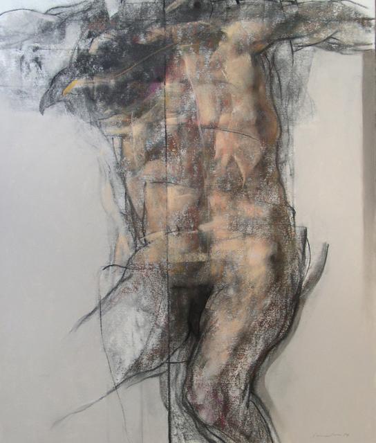 , 'Untitled 14-2,' 2014, Stanek Gallery
