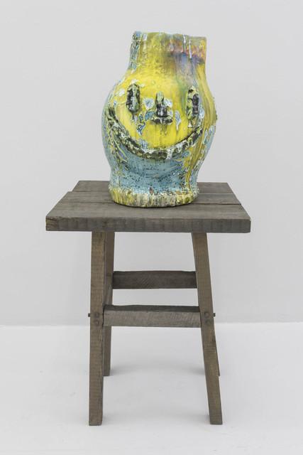 , 'Pop Corn,' 2016, The Hole
