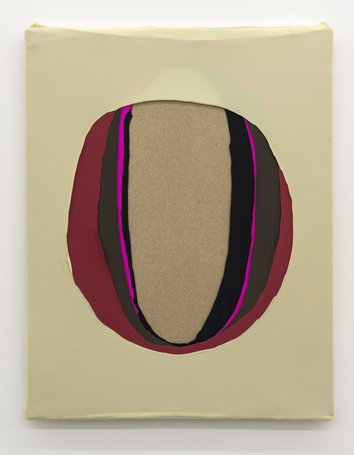 , 'Glue Between Landscapes,' 2014, FOLD Gallery