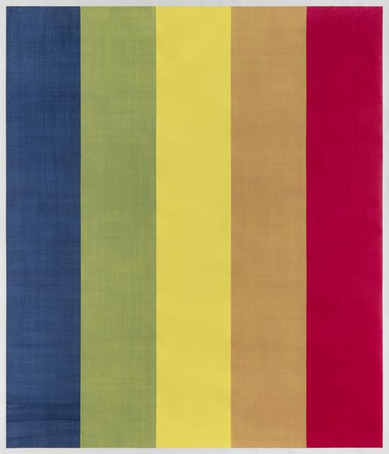 , 'Sín título (detalle I ),' 2016, Vasari
