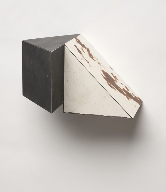 , 'Landing Angle,' 2014, Margaret Thatcher Projects