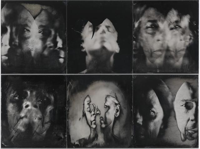 Sally Mann, 'Untitled (Self Portrait #4)', 2011, Gagosian