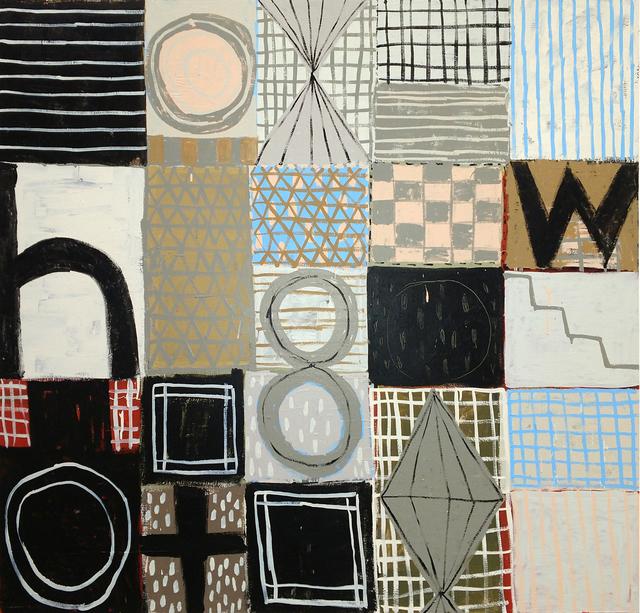 , 'Nosun,' 2018, Joseph Nease Gallery