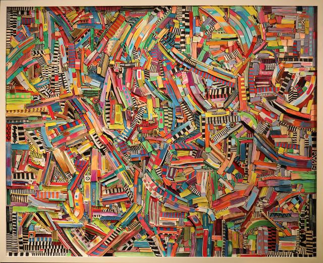 Nick Georgiou, 'Handbook', 2019, Allouche Gallery