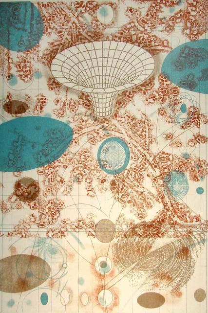 , 'Portal,' 2005, Warnock Fine Arts