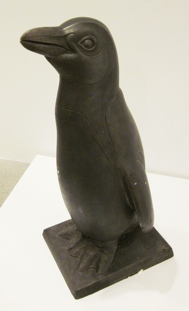 , 'Penguin,' ca. 1963, Cade Tompkins Projects