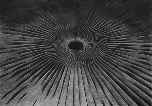 , 'The Core,' 2017, Galerie Ron Mandos
