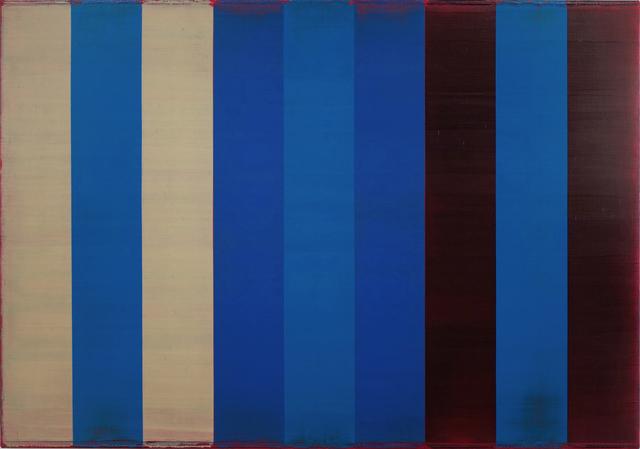 , 'VOICE 8,' 2018, Kenise Barnes Fine Art
