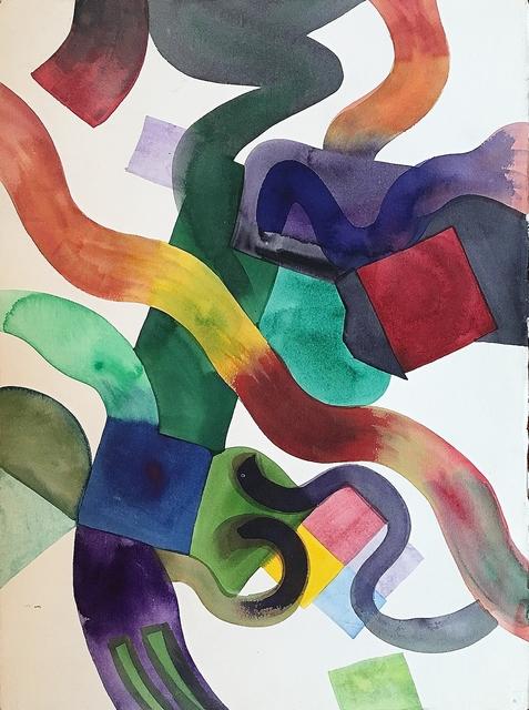 , 'Paris,' 1985, Lawrence Fine Art