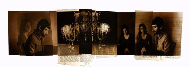 , 'Scene 5.,' 2011, Lumina Gallery