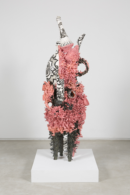 , 'Fetish Sculpture,' 2015, Salon 94