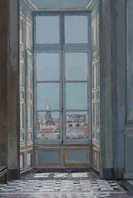 , 'La Conciergerie ,' , Hugo Galerie