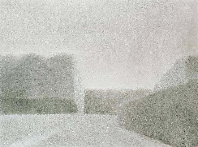 , 'Shadows of Trees No.1 樹影之一,' 2017, Alisan Fine Arts