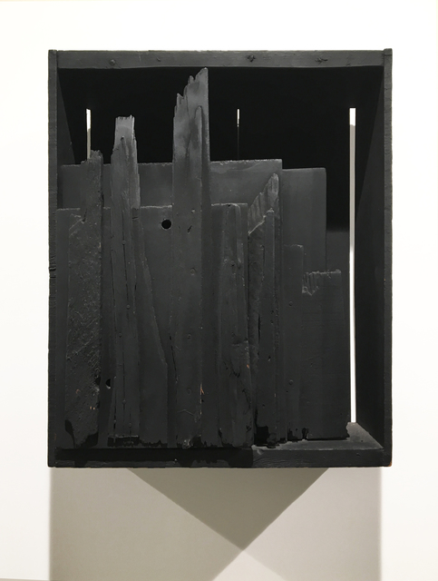 , 'Untitled,' 1959, Nohra Haime Gallery