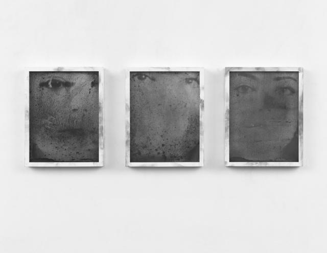 , 'Traces,' , Simone DeSousa Gallery