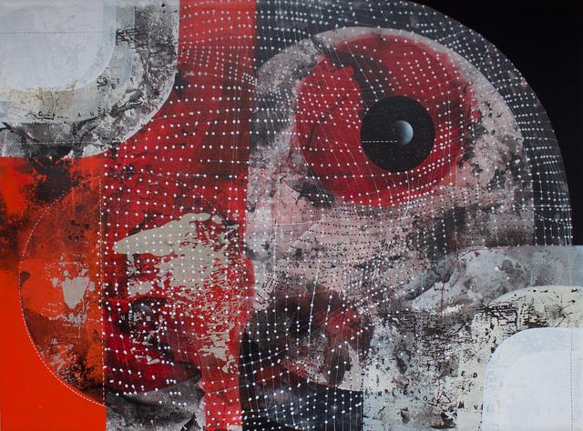 , 'Cambalache #1,' 2017, Addison/Ripley Fine Art
