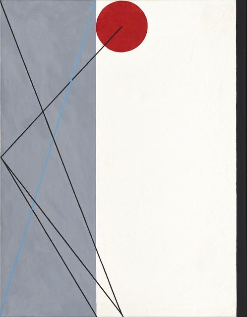 , 'Untitled,' 1985, Belvedere 21