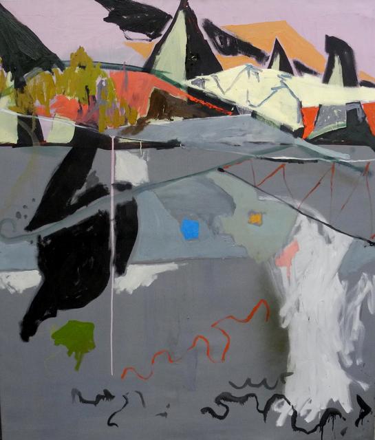 , 'Hoch die, Kampf dem,' , Galerie Britta von Rettberg