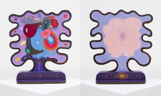 , 'Mirror: Ardor,' 2018, Western Exhibitions