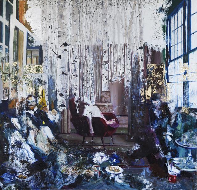, 'Memories,' 2016, Voloshyn Gallery