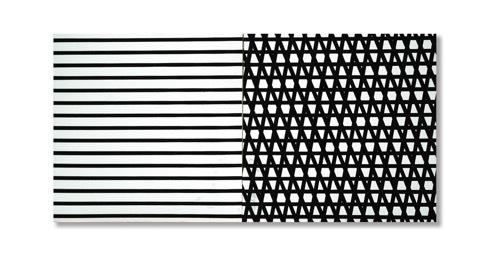 , '0º - 67º5, 100,' 1972, Dan Galeria