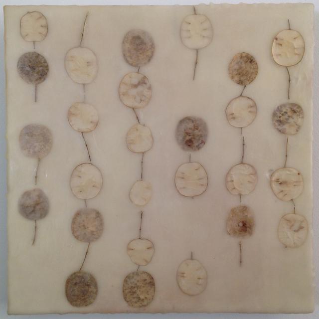 , 'Lunacy,' 2012, Carrie Haddad Gallery