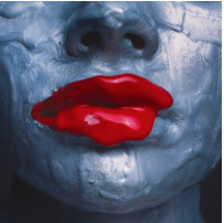 , 'Red Lips,' , Miller Gallery