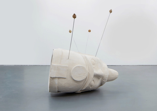 , 'ts not a balloon, its my head,' , Arusha Gallery