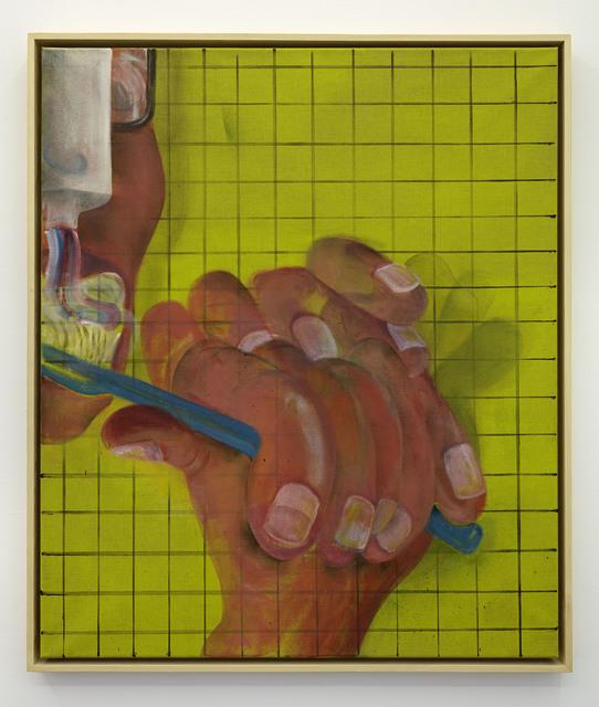 , 'Untitled,' 2014, Dawid Radziszewski