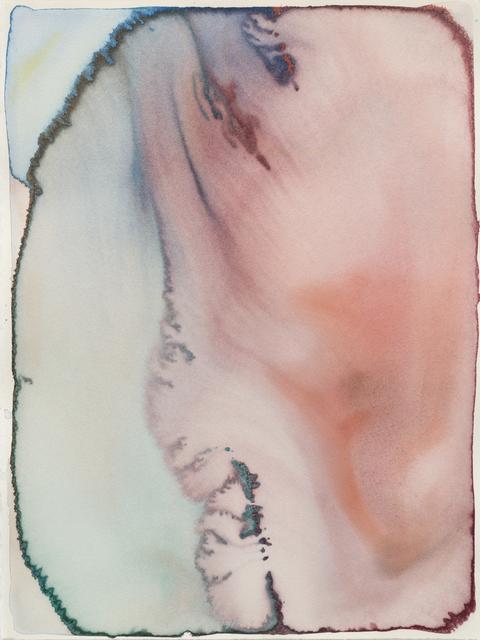Barbara Nicholls, 'Dry Run', 2015, JGM Gallery