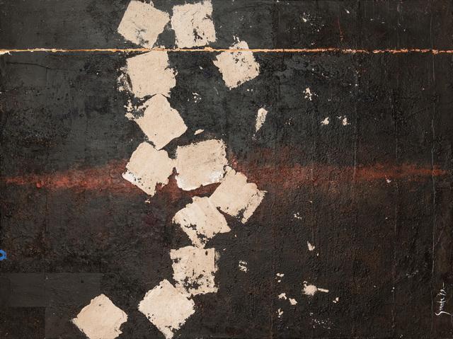Luis Granda, 'Huida Geometrica', N/A, Galeria Oscar Roman
