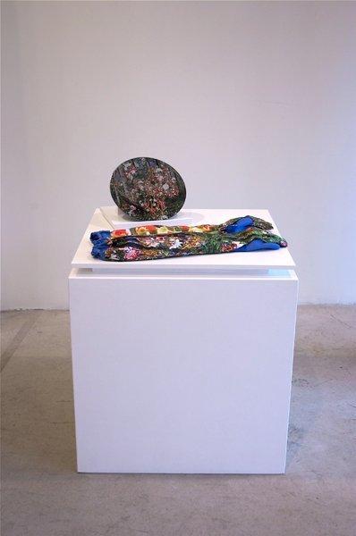 Naia del Castillo, 'Through the Looking-glass ', 2010, ARTBAENA