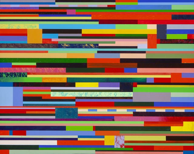 Mark Emerson, 'Not Yet', 2016, JAYJAY