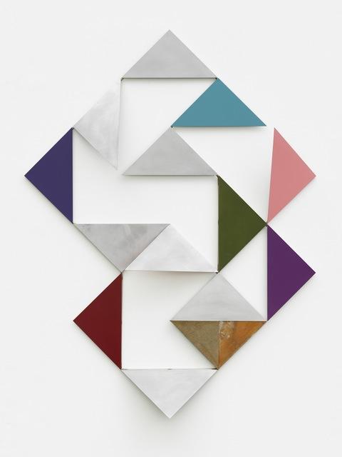 , 'Brubeck,' 2017, Lange + Pult