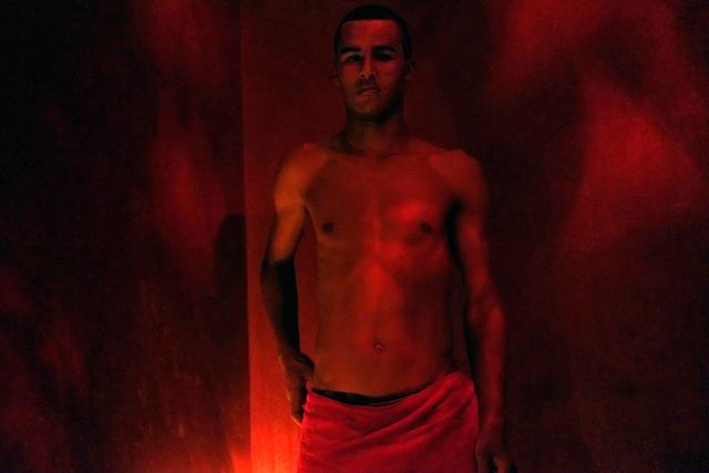 , 'Nordine-Marrakech-Morocco-2012,' 2012, Mariane Ibrahim Gallery