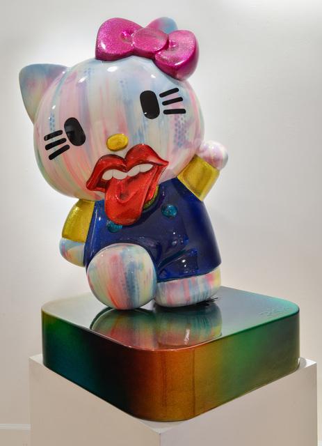 , 'Risky Kitty,' 2012, Weinstein Gallery