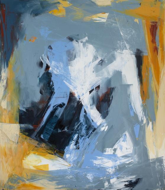 , 'Landscape #56,' 2019, Steidel Contemporary