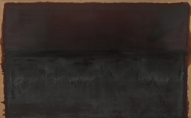 , 'Umber,' 1988-1989, PKM Gallery