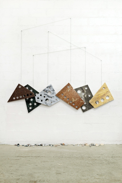 , 'Memoria en tensión,' 2016, Arróniz Arte Contemporáneo