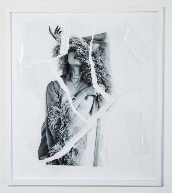 , 'Expectations,' 2019, Feeny's Photo