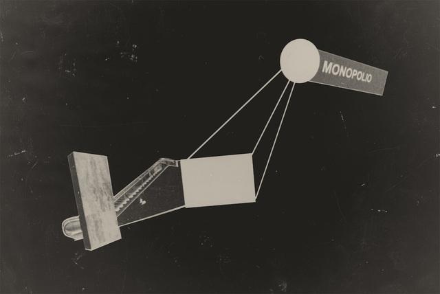 , 'Monopolio,' 2011, Spotte Art
