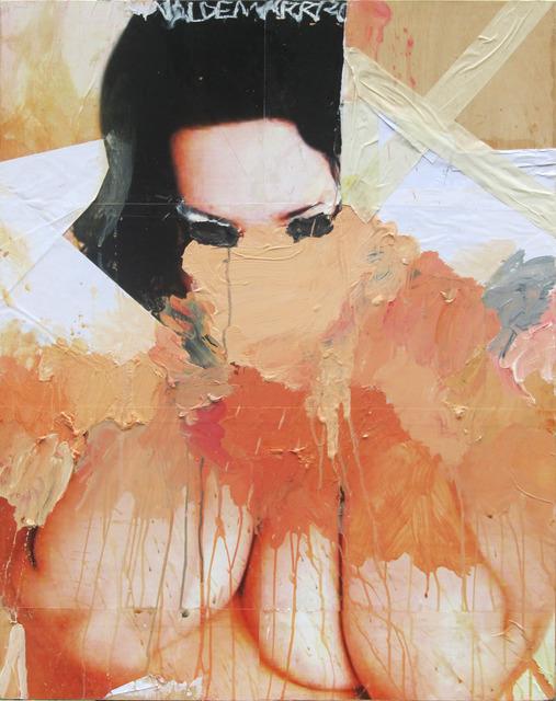 Skum, 'Gizzo fytal', 2014, Galeria Contrast