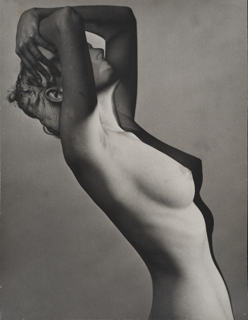 , 'Nude, Paris,' 1938, Osborne Samuel