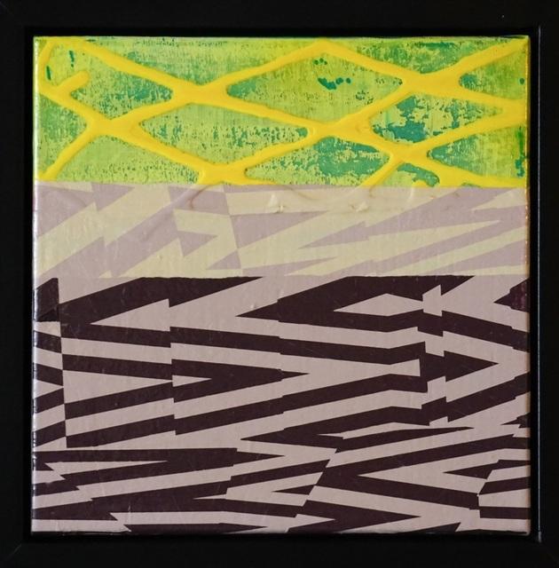 , 'Mojave Spring,' 2018, M Contemporary Art