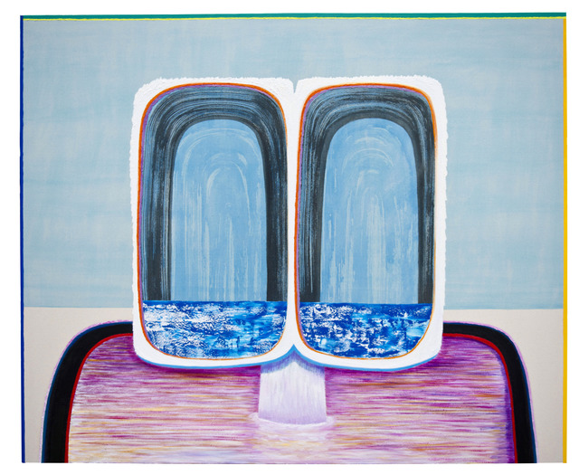 , 'Cosmic Trigger,' 2013, FRED.GIAMPIETRO Gallery