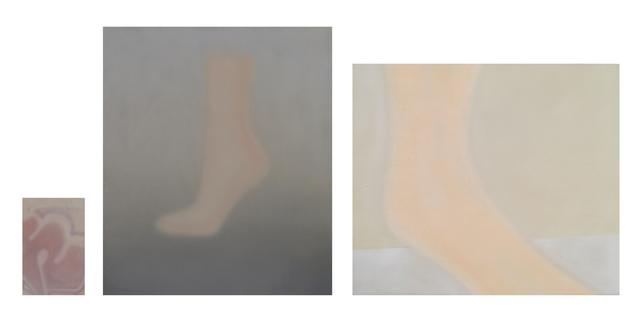 , 'mud, cuerpo, cuerpo,' 2015, Proyecto Paralelo
