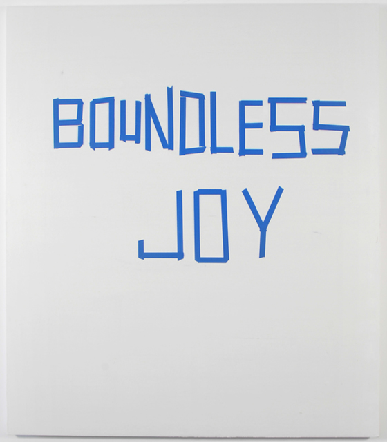 Todd Norsten, 'Boundless Joy', 2010, William Shearburn Gallery