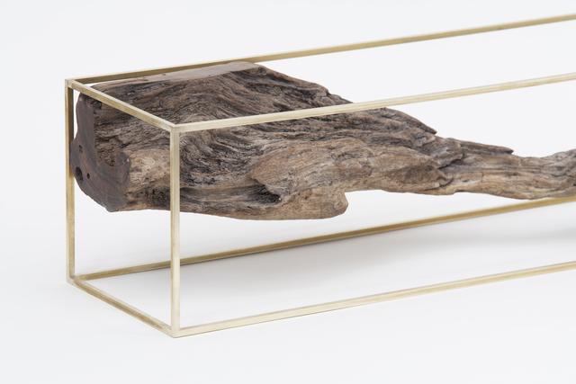 , 'Topo 01,' 2016, Patrick Parrish Gallery